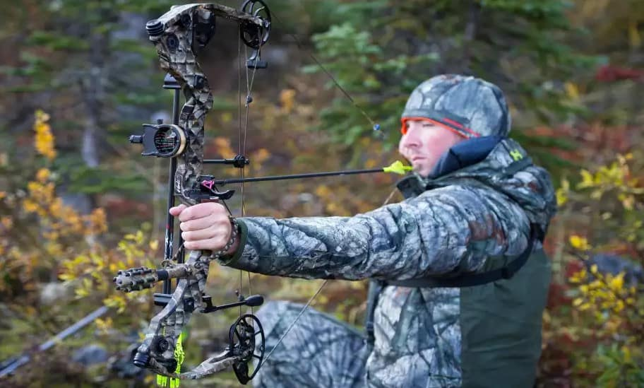 Best Compound Bows in 2019 For A Trophy Hunt - Tactical Huntr