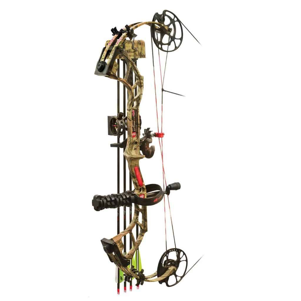 PSE Bow Madness 32 Review For 2019 - Tactical Huntr
