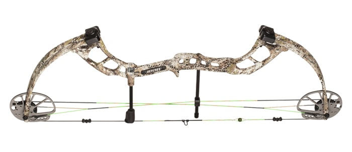 Bear Archery Cruzer Compound Bow Review - Tactical Huntr