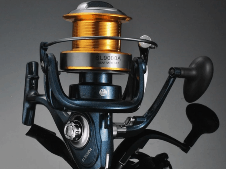 The Best Catfish Spinning Reels To Catch Big Fish In 2019
