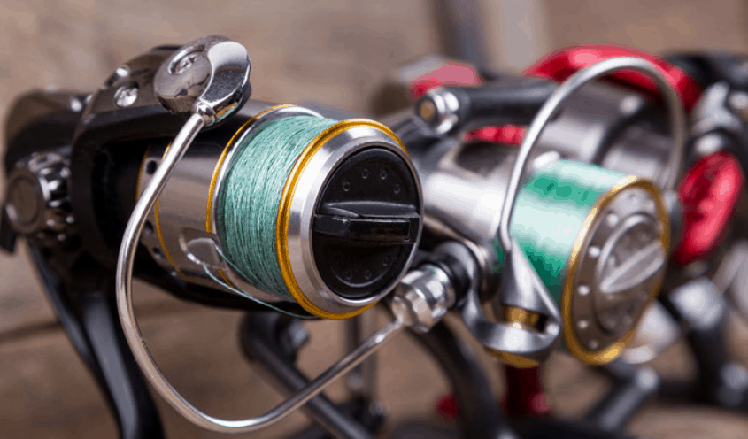 Considerations before buying salt water spinning reel