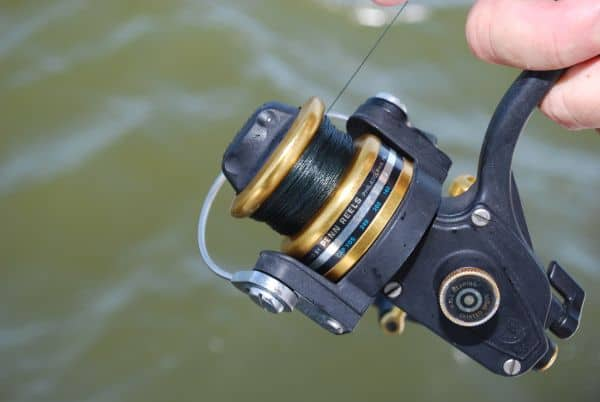 Trout Spinning Reels Factors