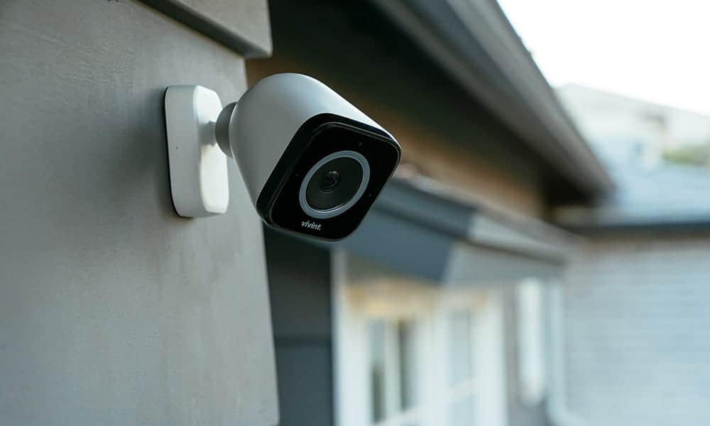 Camera for Home Security