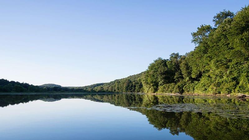 Harris Pond