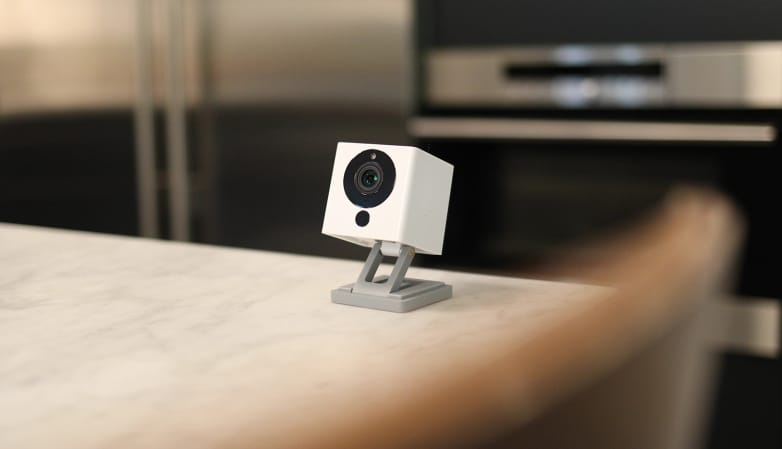 home wireless camera
