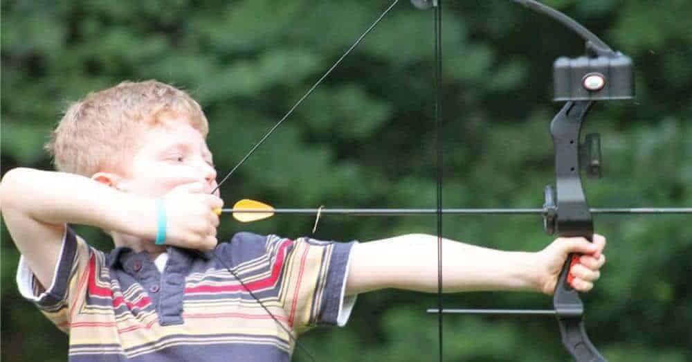 Best Youth Composite Bows