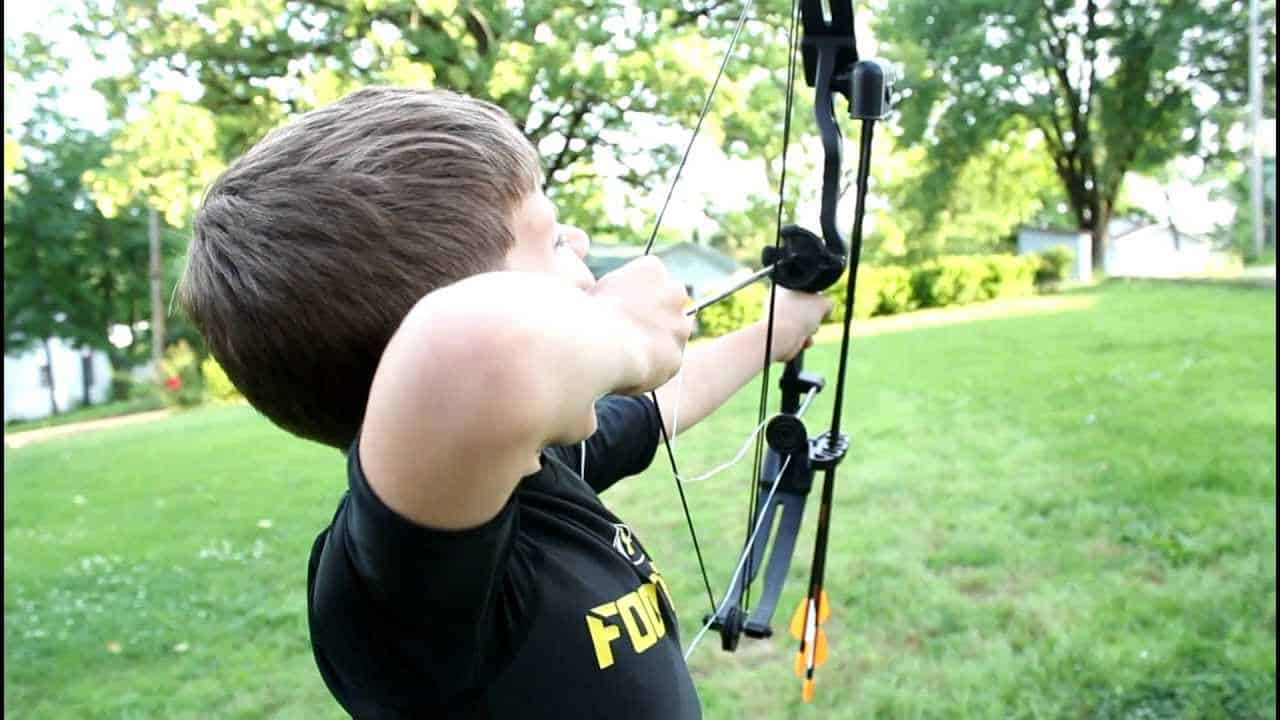 Youth Composite Bows