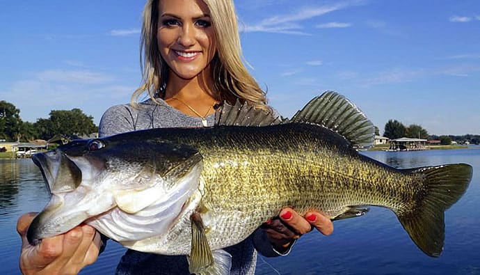 summer bass fishing tips