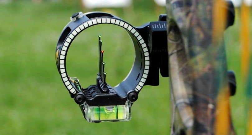 The Best Bow Sight Reviews