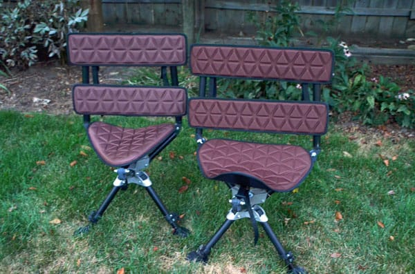 Benefits Of A Bow Hunting Chair