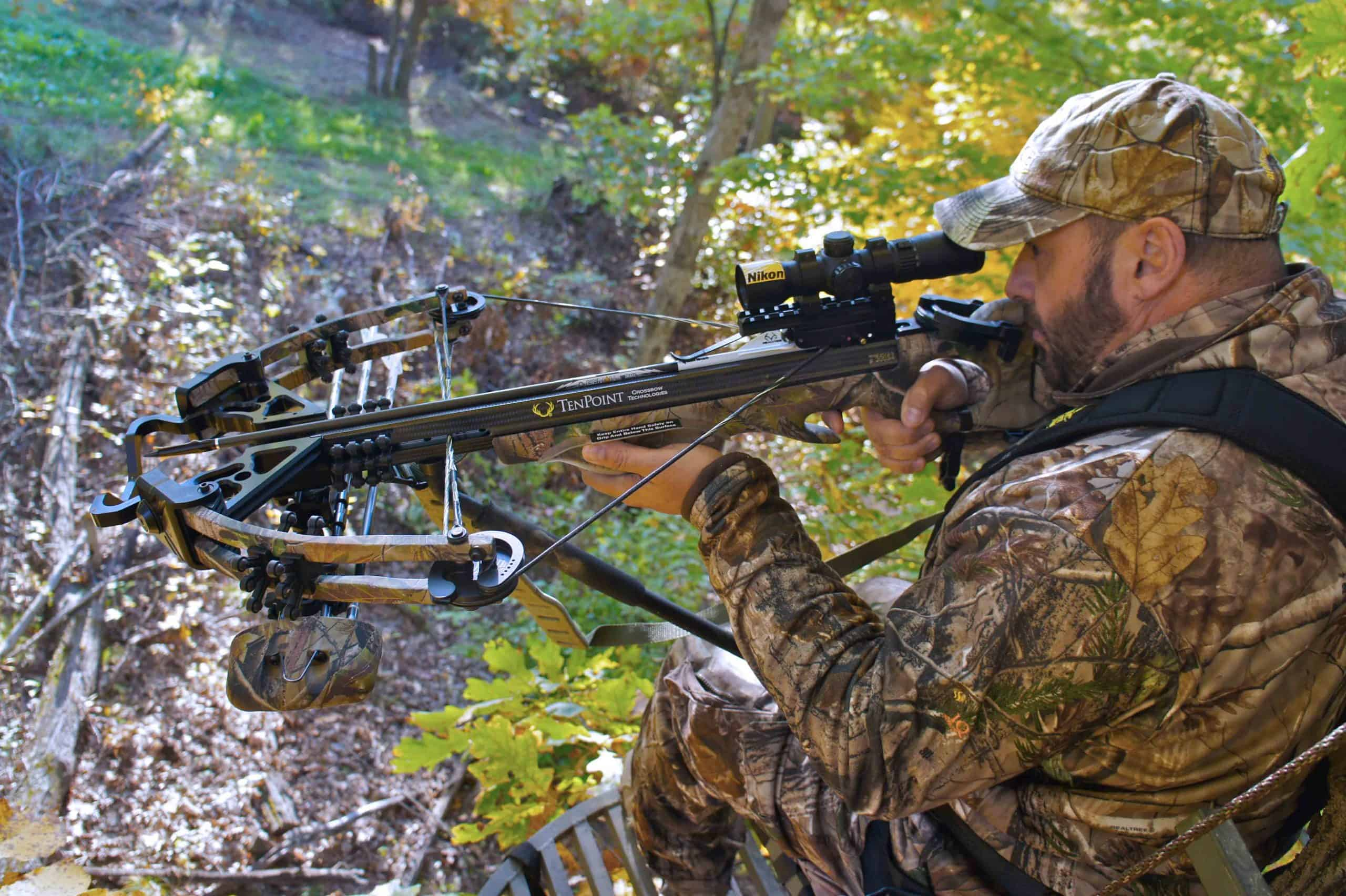 Considerations before buying a Crossbow