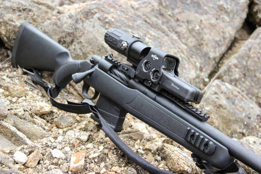 How Much Does a Typical Rifle Scope Cost