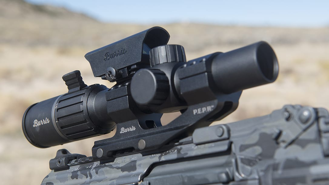 The Best Rifle Scopes under 500