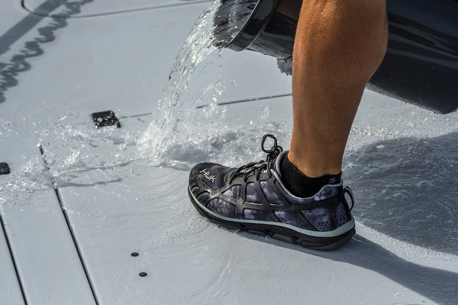 Best Fishing Shoes For Boats, Wading