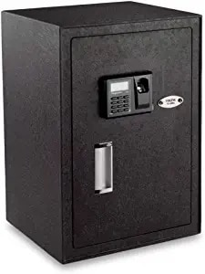Viking Security Safe Large Biometric Fingerprint Safe