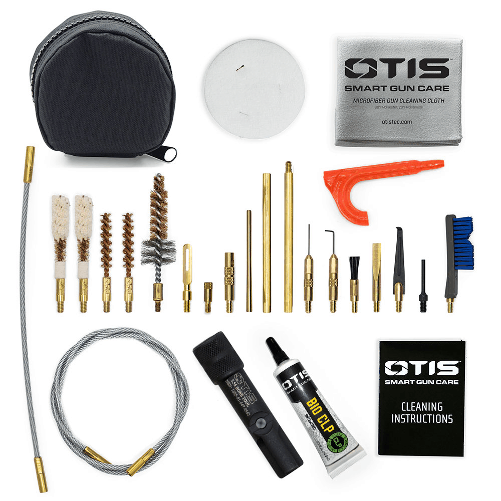 Best AR-15 Cleaning Tools