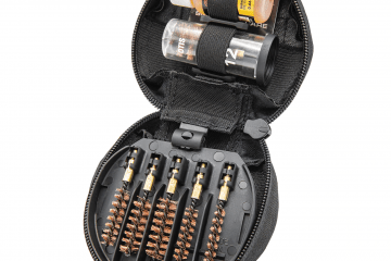 Best Compact Gun Cleaning Kits