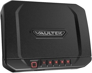Vaultek Biometric Bluetooth Handgun Safe