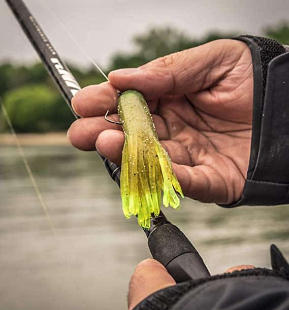 Best Smallmouth Bass Lures